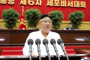 [포토] 북한, 3년여 만에 '당 최말단' 세포비서대회 개최