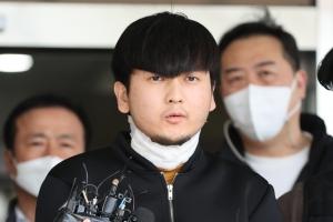 사이코패스 검사 중인 김태현, 미제사건과 DNA 대조도 진행