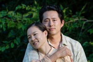 아시아인 최초 아카데미 남우주연상 후보 스티븐 연의 희망