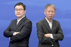 서봉수 9단vs 유창혁 9단 22년 만에 결승 격돌