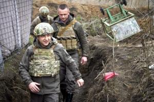러-우크라 다시 긴장, 미 흑해에 군함 보내고 NATO와 대응책 부심