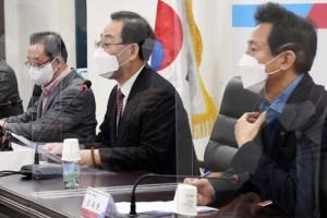 吳, 공시가 재조사·서울형 방역 추진… 재건축 규제완화는 '신중'