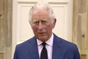 """필립공 떠나보낸 찰스 英 왕세자 """"디어 파파, 70년간 놀랍도록 헌…"""