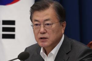 '4·7참패 이후' 청년고통 공감·특단대책 강조한 文