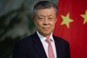 中 한반도사무특별대표에 류샤오밍… 美와 '한반도 비핵화' 다자…