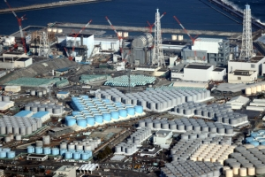 """후쿠시마 오염수 우려 뜬소문 취급하는 日…""""트리튬 농도 모니터링…"""