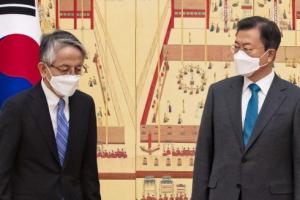 """文 """"日 오염수 방류, 국제해양법재판소 제소 적극 검토하라"""""""