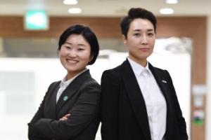 성평등 외친 신생 정당, 2030 여성을 깨우다