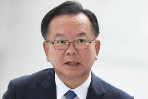 오늘 당정청 동시개편… 새 총리에 김부겸