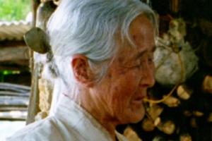 영화 '집으로' 김을분 할머니 별세...향년 95세