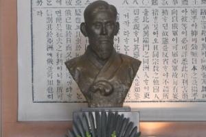 '대한매일신보 창간' 양기탁 선생 서거 83주년