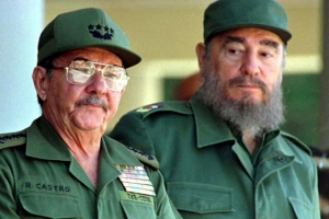 막 내린 62년 '카스트로 시대'… 쿠바 새 길 열릴까