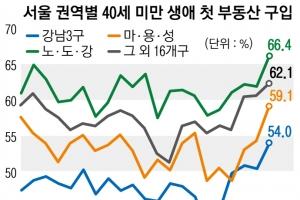 서울 2030 부동산 주고객층 부상… 굳어진 '패닉바잉'