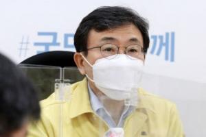 """정부 """"상반기까지 1200만명 접종 목표...물량 차질 없이 도입"""""""