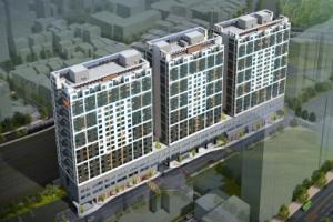 GTX 역세권 입지로 높은 미래가치 갖춘 'e편한세상 시티 부평역'…