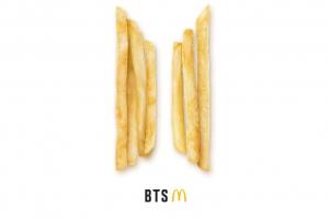 맥도날드 'BTS 메뉴' 출시…한국 판매는 언제부터?