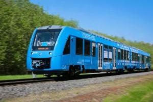 2025년 유라시아 대륙횡단 가능한 액화수소 기관차 나온다