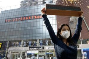 """""""더는 못 기다려요""""… 세계기후정상회의 앞두고 청소년 운동가의…"""