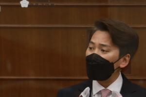 """이민석 마포구의원 """"경의선 숲길 공원 1단계 구간, '연트럴파크'…"""