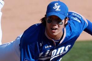 무슨 일이고? ERA·다승·이닝 1위 무시무시한 삼성의 선발 야구