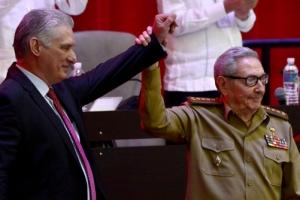 개혁과 계승 사이… 쿠바 1인자 된 '비틀스 팬'