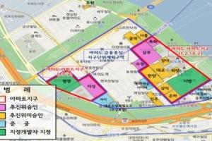 압구정·여의도 토지거래허가구역 지정