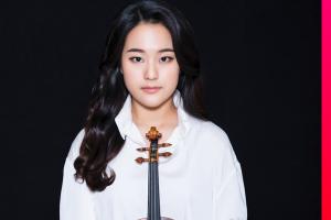 바이올리니스트 임지영, 포브스 선정 '30세 이하 아시아 리더' 선…
