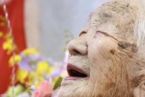 116세 넘은 최고령 할머니들의 장수비결