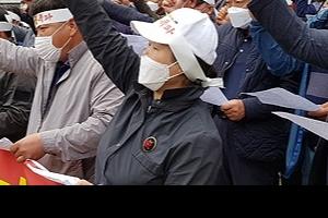 오염수 관련 원희룡, 일본대사 면담 요청…일본 측 거절
