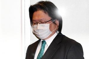 [포토] 초치된 주한 일본대사관 총괄 공사