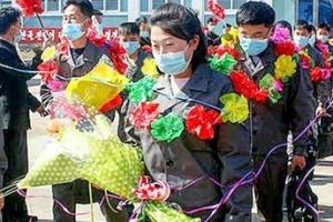 [포토] 험지로 자원해 가는 북한 청년들