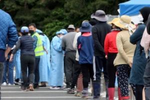 강릉 외국인 노동자 10명 추가 확진...지역 내 n차 감염까지 이어져…