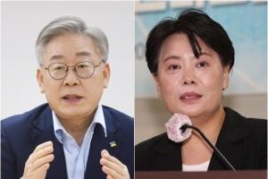 """""""윤희숙, '이재명 세계여행비' 발언 왜곡…먹을 것 발견한 좀비…"""