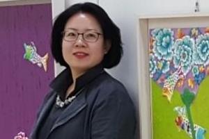 늦깎이 화가 김주연, 꿈과 희망의 메시지 기획초대전