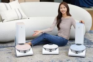 더 똑똑해진 로봇청소기들이 온다