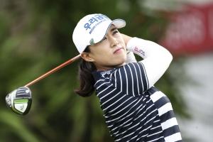 양희영, 혼다 LPGA 타일랜드 네 번째 우승 행보 시작 ‥ 태국 강세…