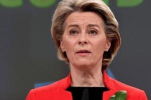 EU집행위원장, 백신 지재권 면제 사실상 포기?