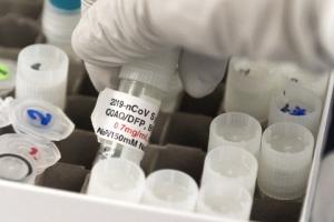 정신 없는 이탈리아 간호사, 화이자 백신 6명 맞을 양을 한 여성에