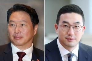 '소송전' 끝났지만… 최태원-구광모 식지 않는 배터리 경쟁 열기