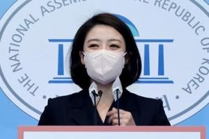 """배현진, 최고위원 출마... """"내년 대선 승리 견인차 역할 할 것"""""""