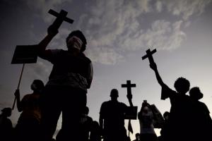브라질 노예제도 폐지 133주년