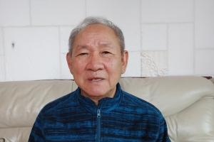 """""""65년간 해온 갓일은 천직… 아들과 다음 세대로 명맥 잇는 게 소…"""