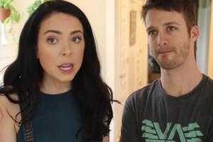 미국 유명 유튜버 부부 태국, 한국 아기 입양 포기에 뭇매