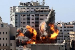 바이든 휴전 촉구, 이스라엘 거부… 팔레스타인 하루 42명 사망 '…