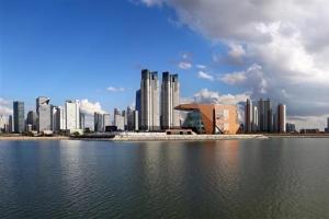 인천경제자유구역청 '글로벌 경제 허브' 개발에 선봉