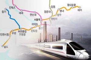 동서횡단 GTX/전경하 논설위원