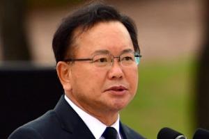 """화난 김부겸 """"관평원, 세종시 '특공' 아파트 취소 법적 검토하라…"""