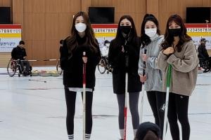 의정부-한스타 연예인 컬링대회 6월 7일 개막