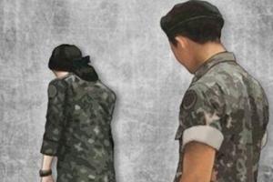 """""""부하 여군 성추행 혐의""""…현역 육군 대령, 보직해임"""