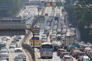 지난해 서울 교통사고 사망자 12% 감소…이륜차 사고는 증가
